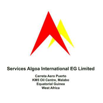 Services Algoa International EG Limited