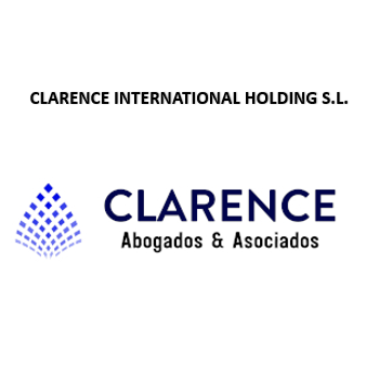 CLARENCE INTERNATIONAL HOLDING S.L.